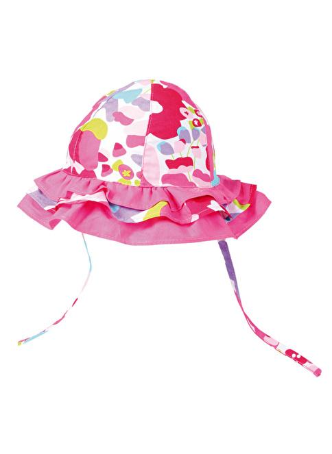 Tuc Tuc Şapka Fuşya